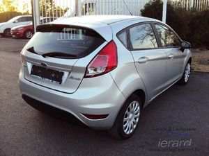 Occasion - Ford Fiesta