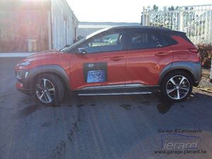 Direction - Hyundai Kona Sky
