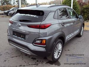 Direction - Hyundai Kona Urban