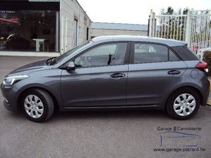 Occasion - Hyundai I20 POP