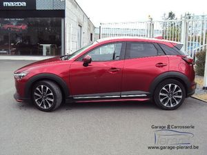Occasion - Mazda CX-3 Pure