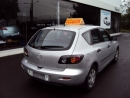 Occasion - Mazda 3 Grise