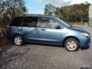 Occasion - Mazda MPV Bleu 6 Places