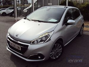 Occasion - Peugeot 208