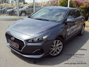 Direction - Hyundai I30 Fastback Feel