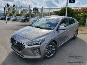 Direction - Hyundai IONIQ PHEV