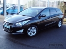 Direction - Hyundai i40 SW First Edition