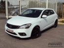 Occasion - Kia ProCeed White