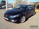 Occasion - Mazda 6 Port Break