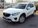 Direction - Mazda CX5 Active essence 4x2