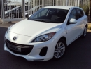 Direction - Mazda 3 Active