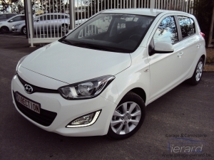 Direction - Hyundai I20 City