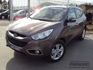 Direction - Hyundai IX35