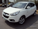 Direction - Hyundai IX35 City