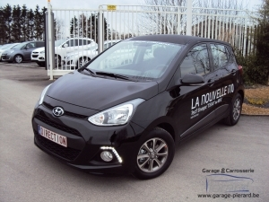 Direction - Hyundai I10 POP Pack