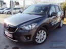 Direction - Mazda CX5 Sport 4x4