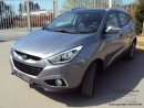 Direction - Hyundai IX35 Move SunRoof