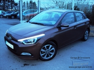 Direction - Hyundai I20 Intro Edition
