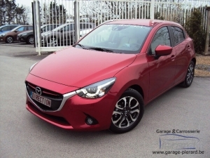 Direction - Mazda 2 Play