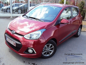 Direction - Hyundai I10 POP Pack Orange