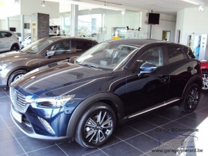 Occasion - Mazda CX3 Pure