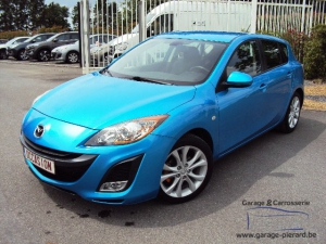 Occasion - Mazda 3 Sand Speed