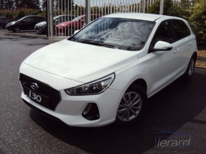 Direction - Hyundai I30 Twist