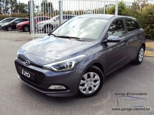 Direction - Hyundai I20 Twist