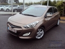 Occasion - Hyundai I30 Automatique