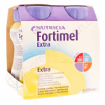 Fortimel Extra Vanille