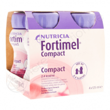 Fortimel Compact Fraise