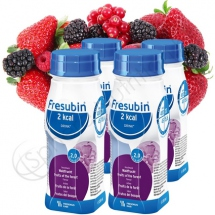 Fresubin 2Kcal Drink Fruits de la forêt