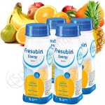 Fresubin Energy Drink Fruits Tropicaux