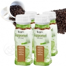 Supportan Drink Cappuccino
