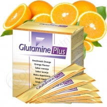 Glutamine Plus Sinaasappel