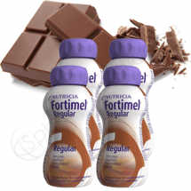 Fortimel Regular Chocolade