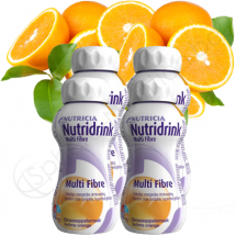 Nutridrink Multi Fibre Orange