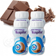 Respifor Chocolade