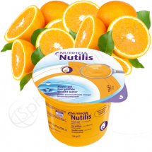 Nutilis Aqua Arôme Orange