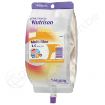 Nutrison Multi fibre 1000 ml