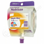 Nutrison Multi fibre 500 ml