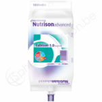 Nutrison Advanced Cubison 1000 ml