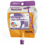 Nutrini Low Energy Multi Fibre 500 ml