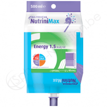 NutriniMax Energy 500 ml