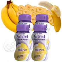 Fortimel Compact Protein Banane