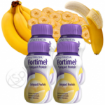 Fortimel Compact Protein Banaan