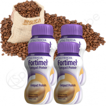 Fortimel Compact Protein Moka