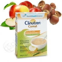 Clinutren Cereal Appel - Hazelnoot