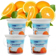 Clinutren Thickened Drink Orange