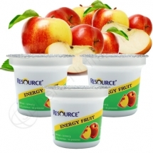 Resource Energy Fruit Pomme